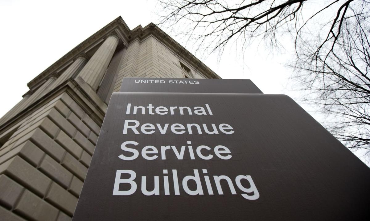 IRS warns taxpayers about scams leading up to filing deadline