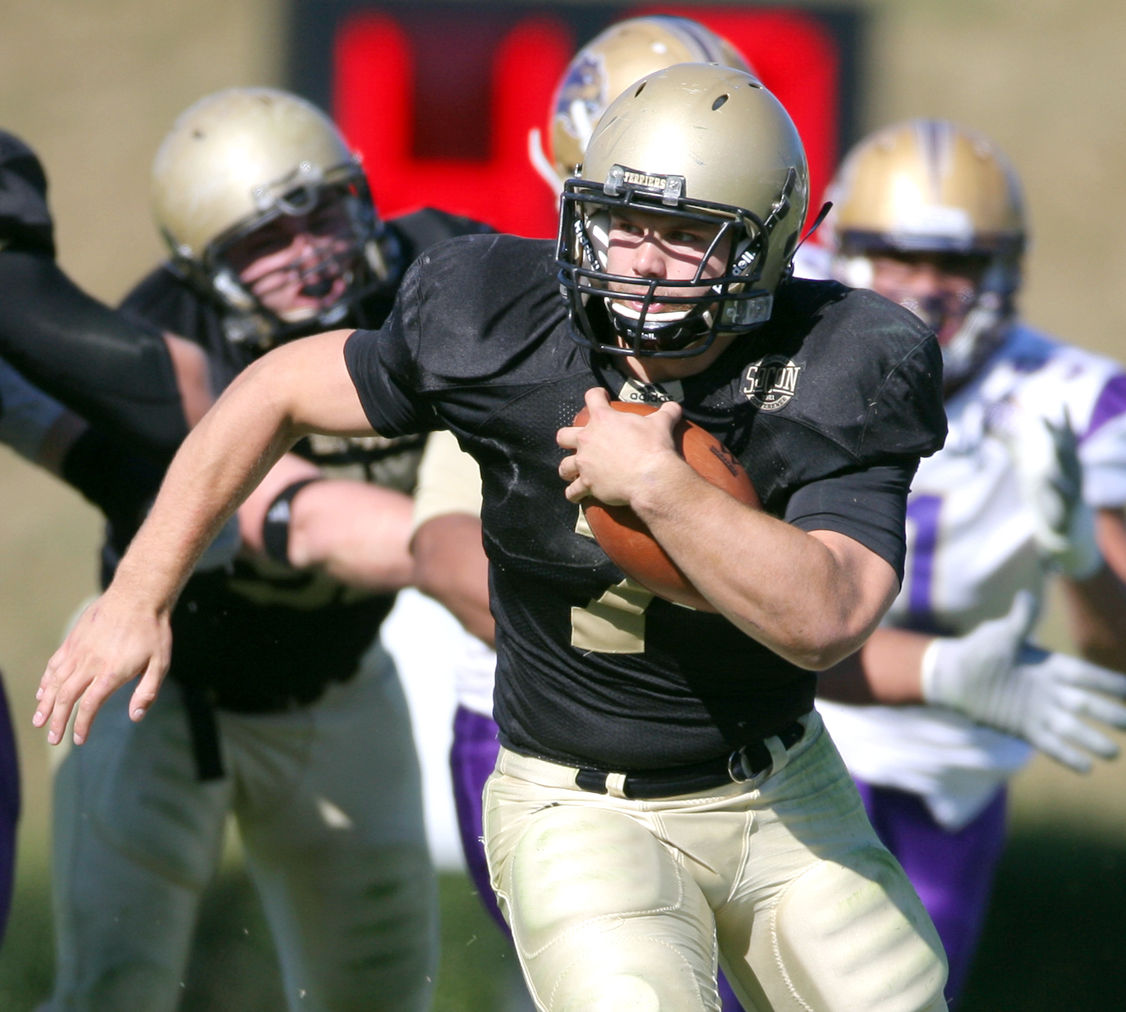 'Never young' Terriers prove to be a nemesis for Bulldogs