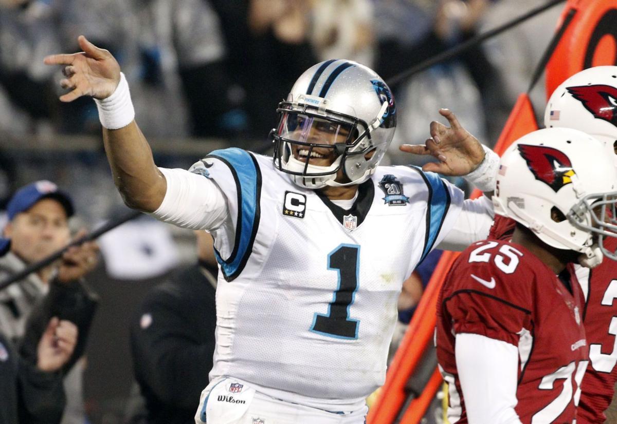 Sapakoff: There's still room on the Carolina Panthers' playoff bandwagon