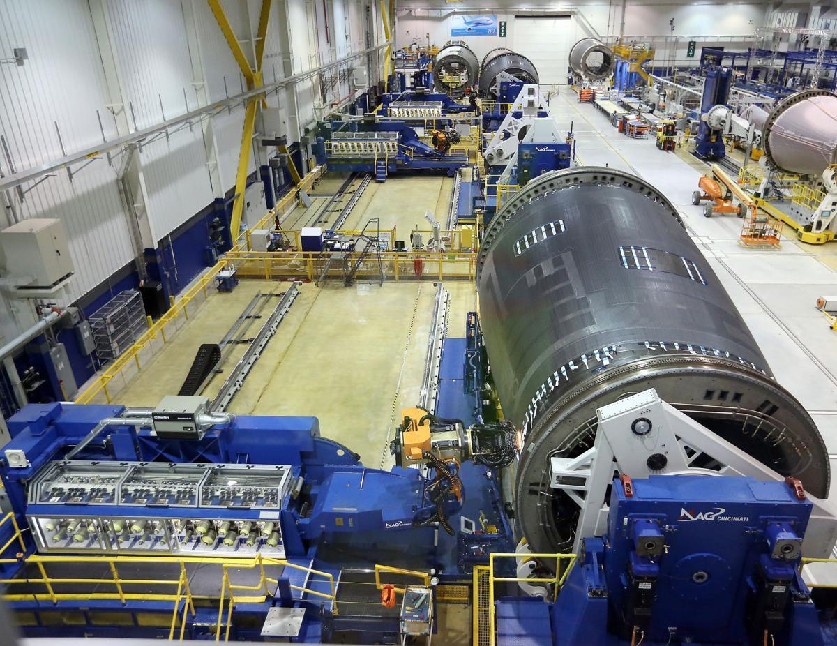 Boeing South Carolina (copy)