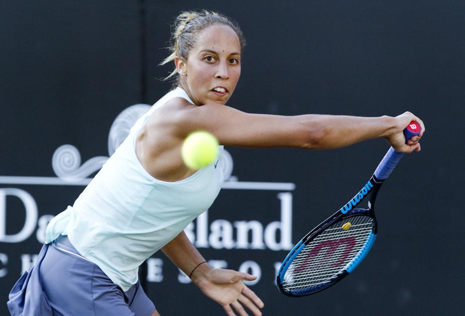 Volvo Car Open finals: Madison Keys vs. Caroline Wozniacki