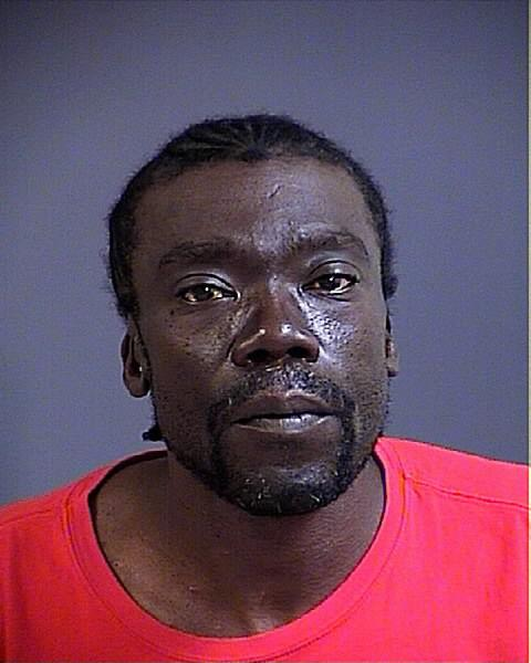North Charleston Man Sentenced To Prison For Shooting And