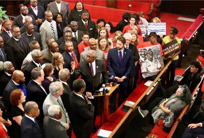 Rep Clyburn charleston loophole legislation.jpg (copy)