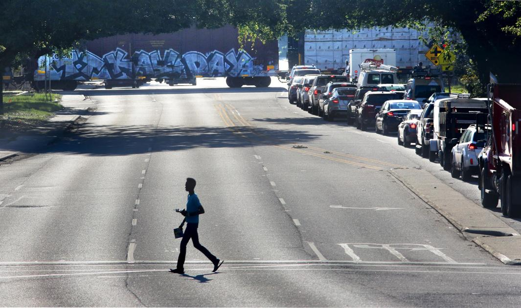 A behind-the-scenes look at efforts to lower SC's high pedestrian fatality rate