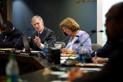 Charleston schools face $18M shortfall