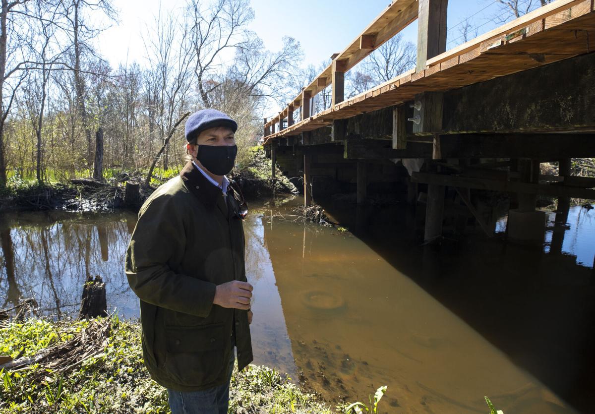 William Parker Filbin creek02.JPG