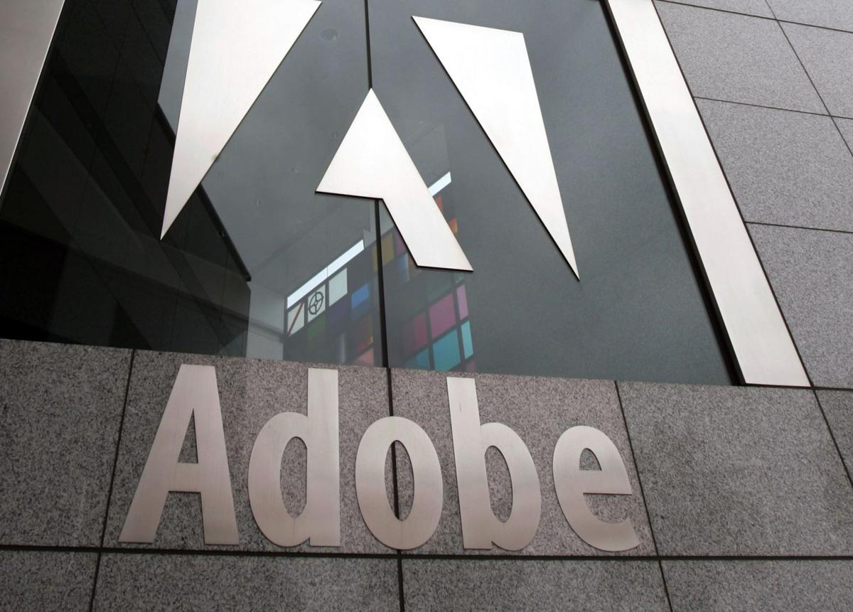 Adobe shifts to subscriptions for software package