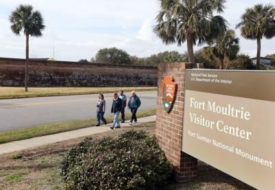 Fort Moultrie Shutdown (copy)
