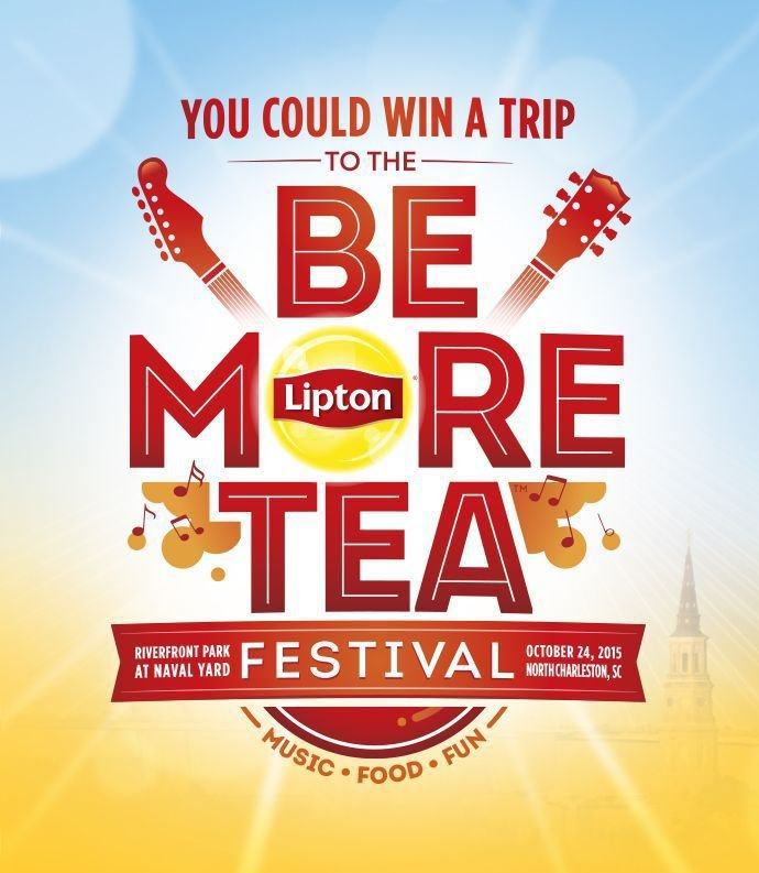 Lipton to host music festival in North Charleston featuring The Roots, Passion Pit, others
