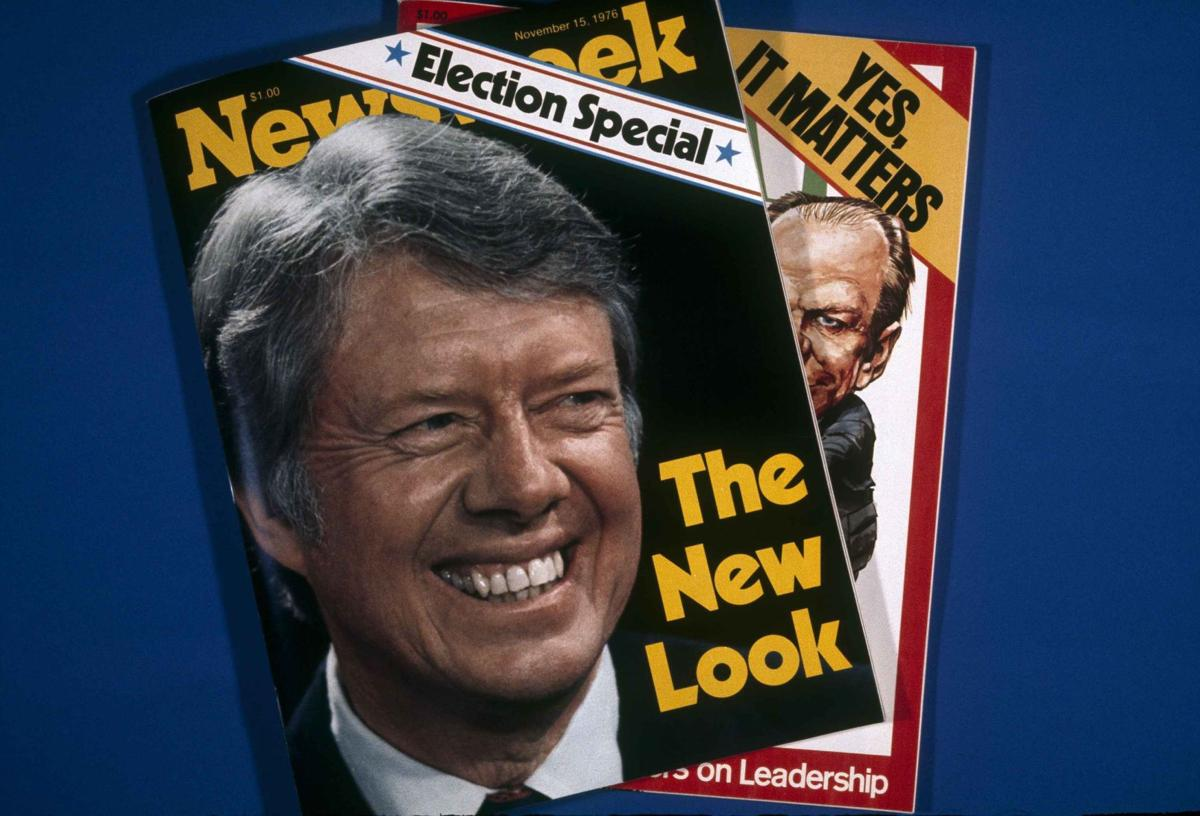Newsweek to cease print edition after 80 years