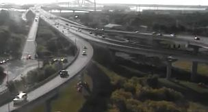 Traffic: Major roads around Charleston clear for morning commute