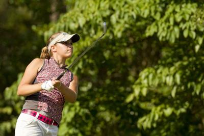 18 for a chance to play in U.S. Women's Amateur