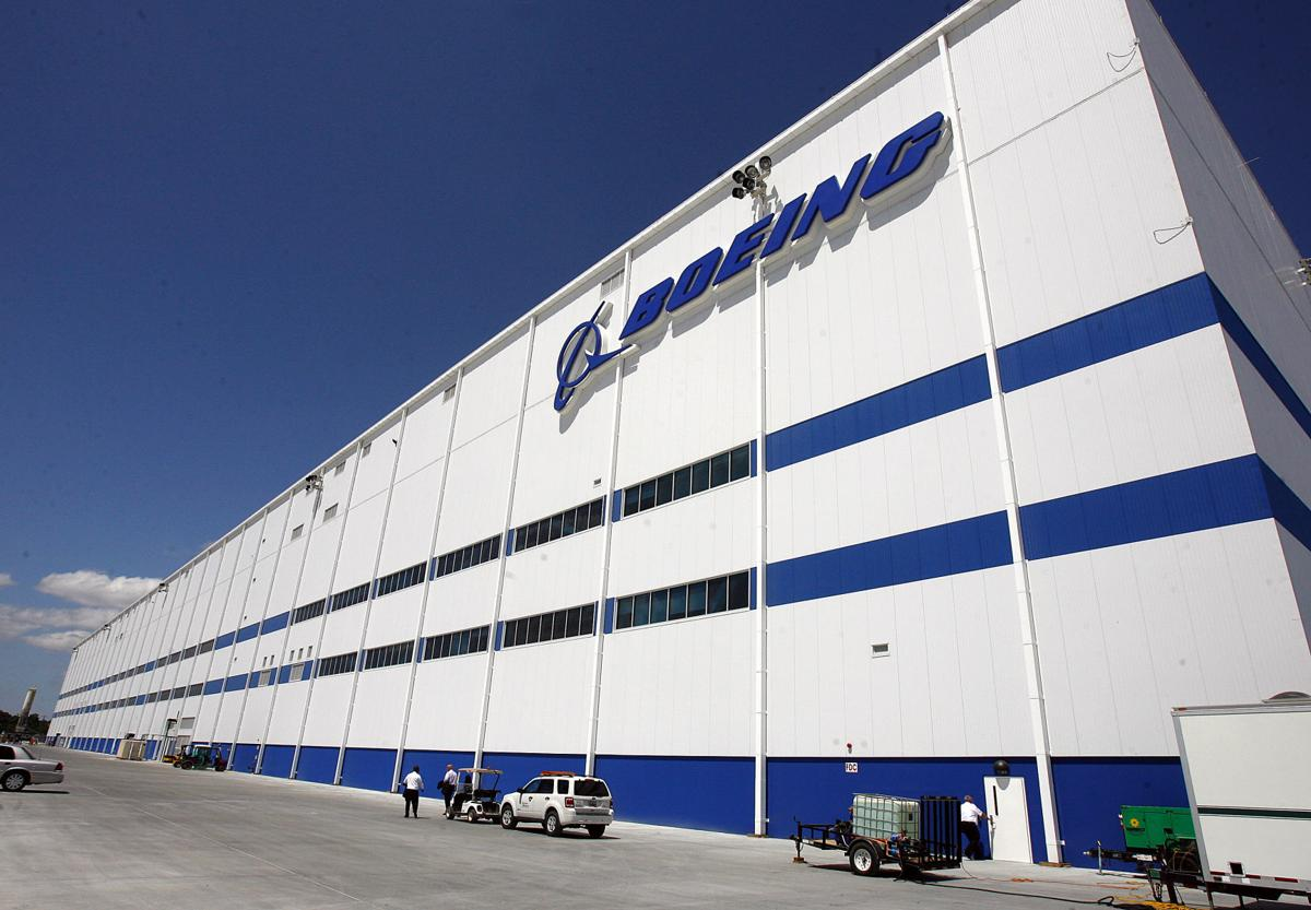 NLRB may have to show records: Congressional panel set to use subpoenas in Boeing inquiry