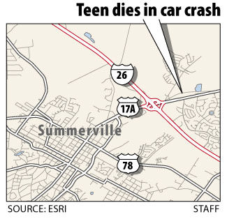 13-year-old killed after taking parents' SUV for ride