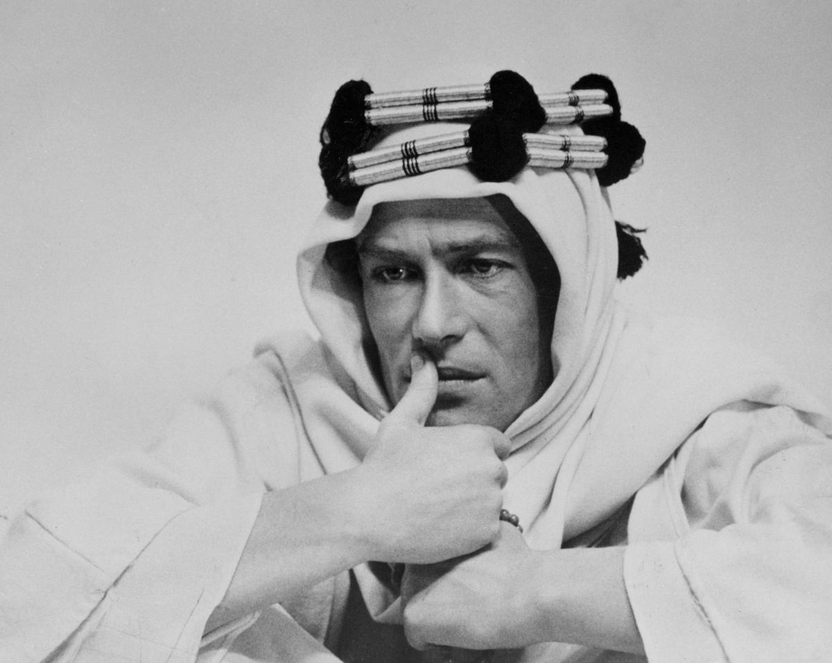 Tributes paid to 'Lawrence of Arabia' star Peter O'Toole