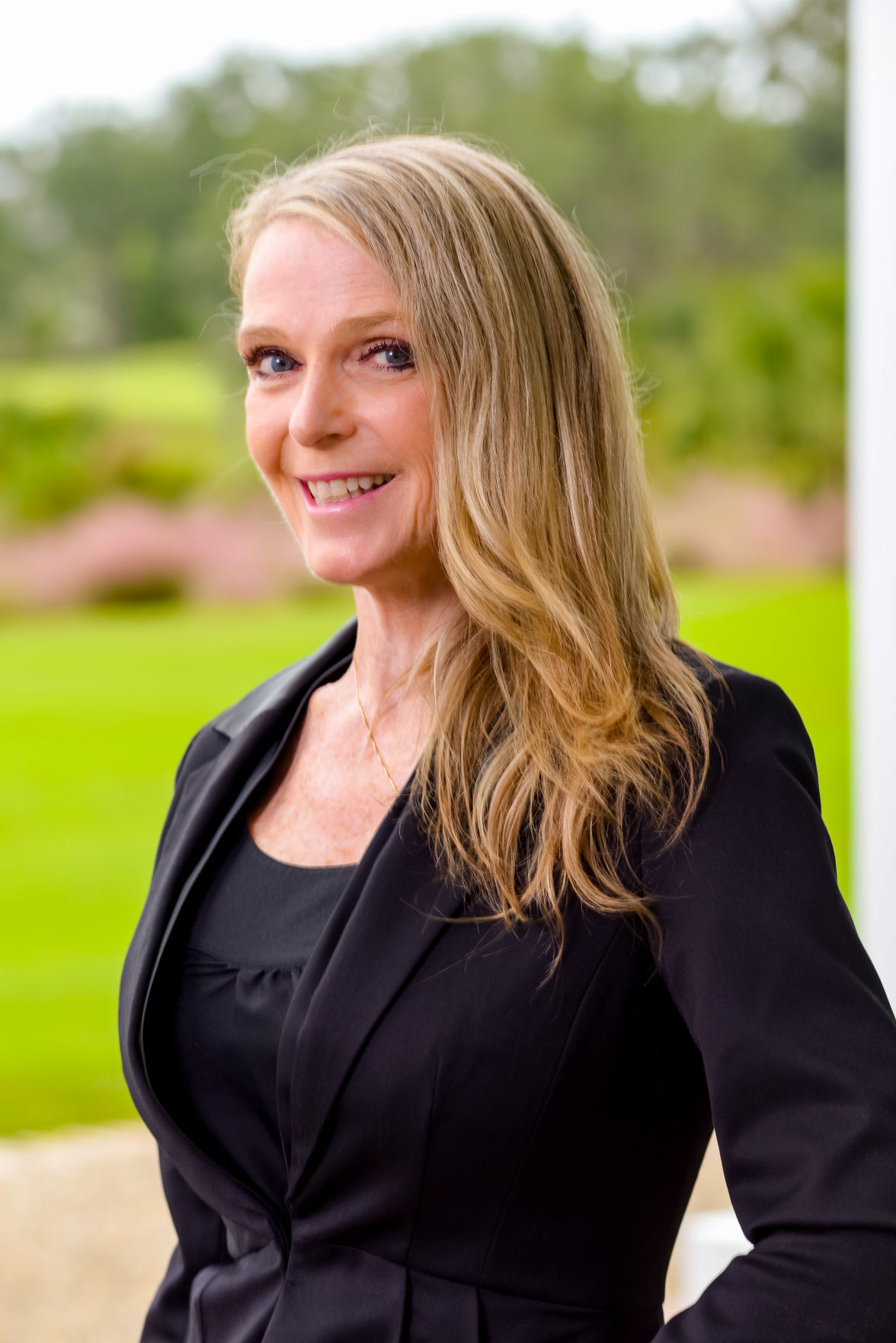 Debbie Wall-Smith