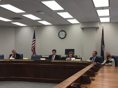 S C  Senate panel advances bills to address lethal injection