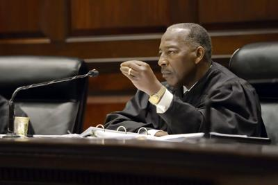 S.C. Chief Justice Donald Beatty ordered halt to foreclosures, evictions (2020_3_19 copy)