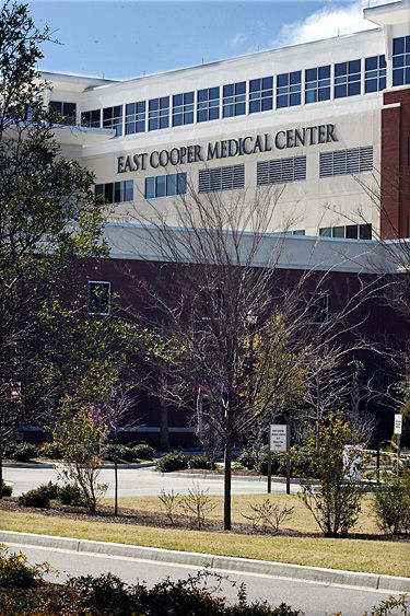 Rival raises its offer for Tenet: Community Health's $4.06B offer to expire May 9