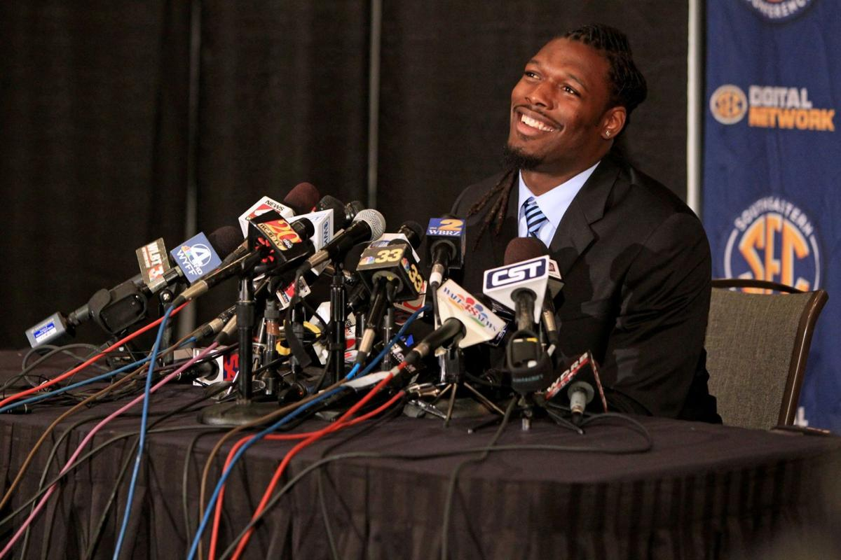 Clowney slated to appear on Tonight Show