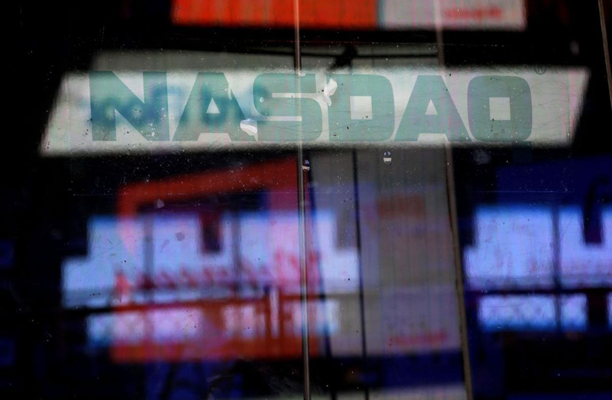 Paying dividends Tech stocks soaring again, but with stronger wings this time