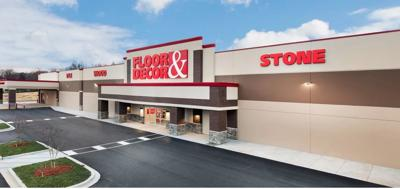 flooring retailer eyes North Charleston