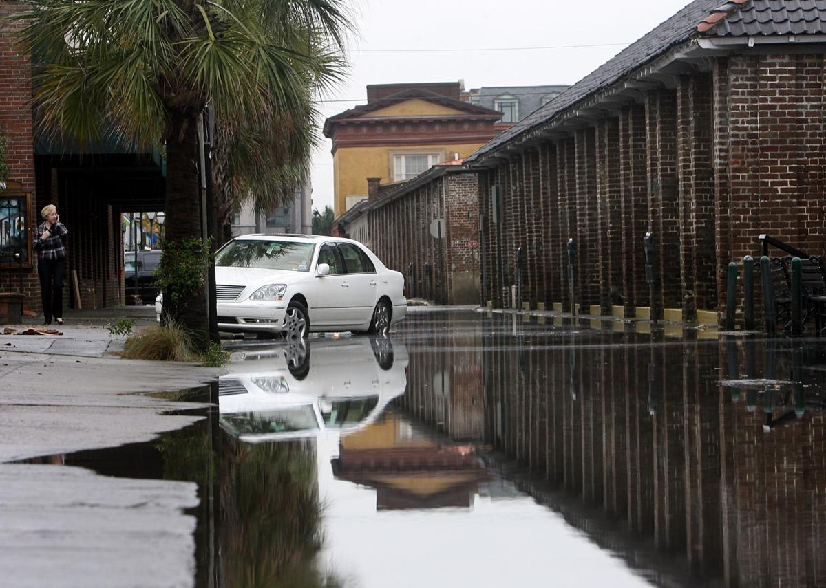 Market St. drainage project takes next step