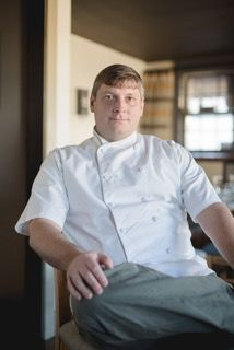 Nathan Davenport chef balao