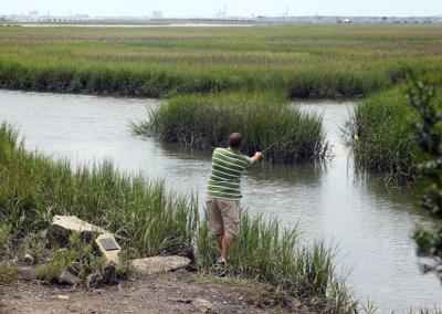 Trash into treasure Sullivan's Island offers public invaluable access to marsh side