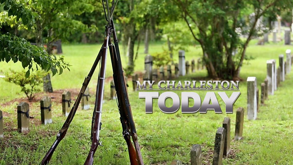 My Charleston Today: Remembering the Battle of Gettysburg 150 years later
