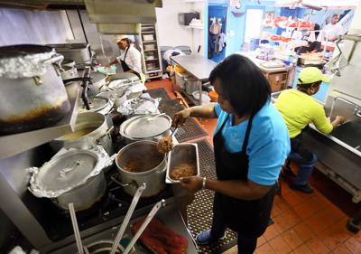 Bertha's Kitchen