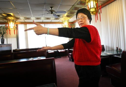 At Asian restaurants, thieves taking money, peace of mind