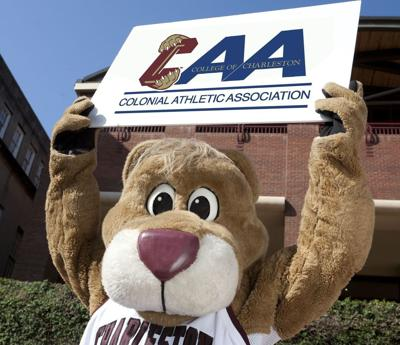 College Of Charleston Board Votes To Join CAA Sports