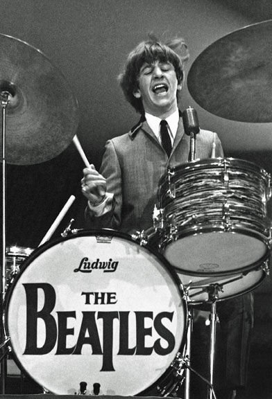 Classic photos of Beatles to be sold