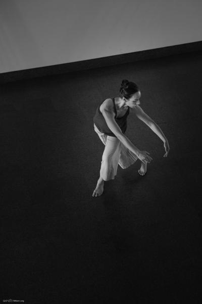 Julie DeLizza, Annex Dance, Piccolo Spoleto