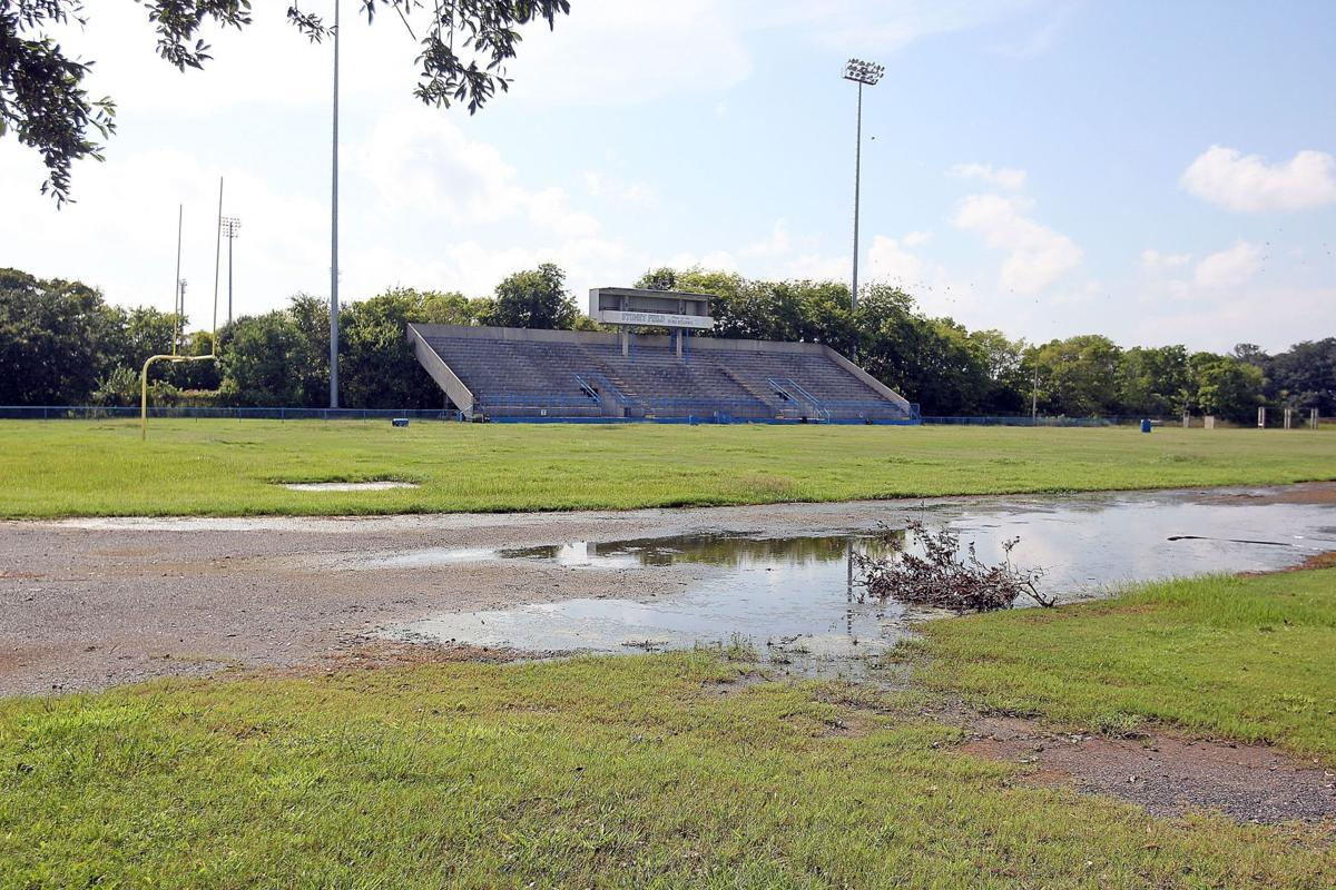 Meeting set to discuss future of Burke High School's Stoney Field