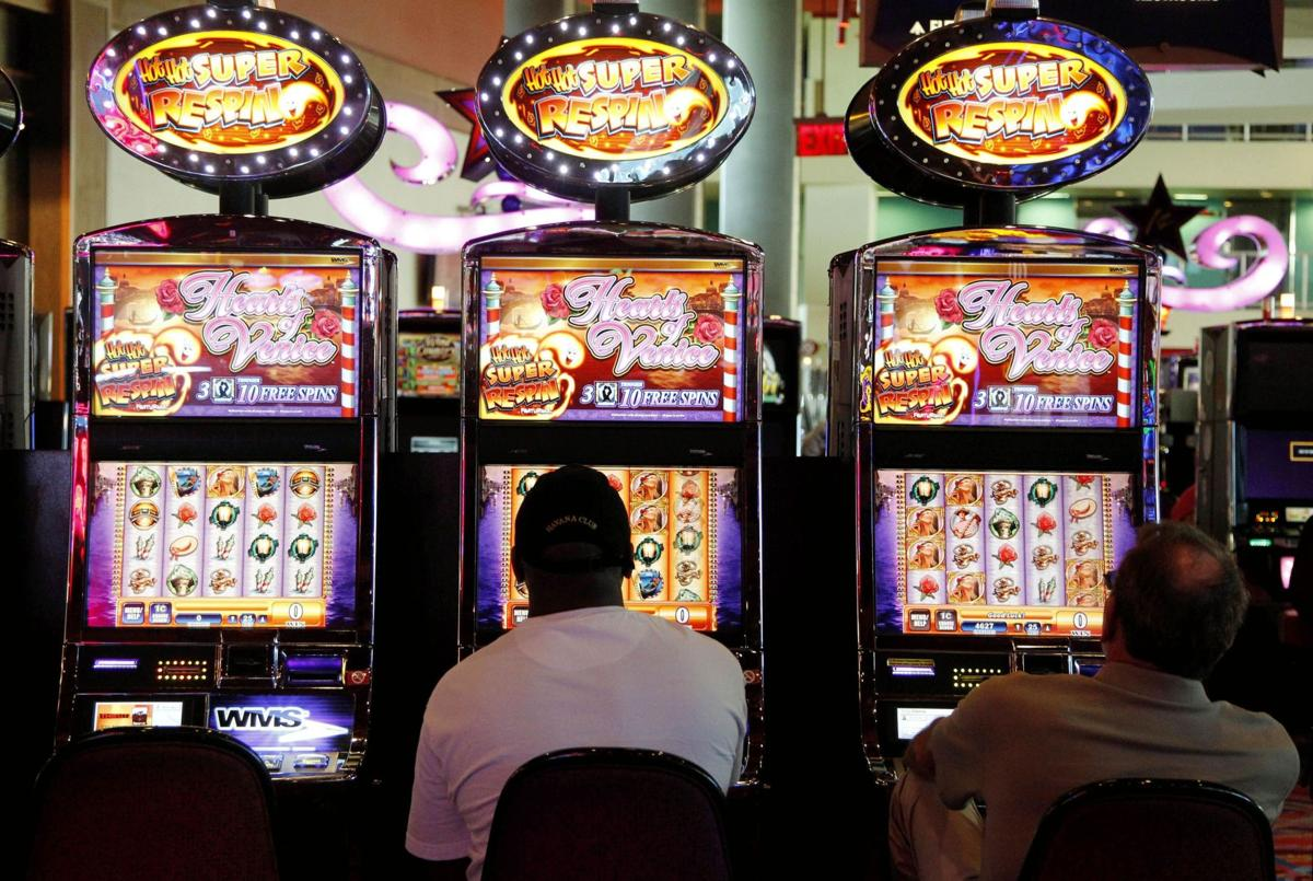 Don't deal selective facts on casino debate