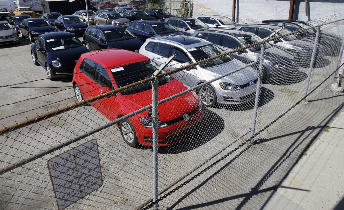 3 local VW owners file suits over emissions deception