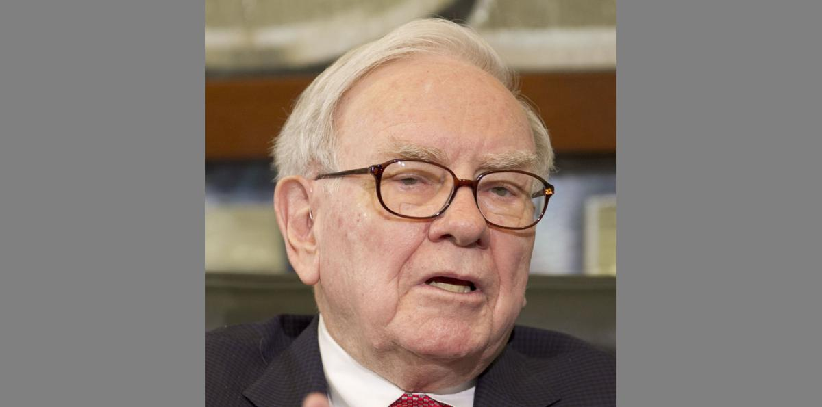 Warren Buffett's firms buys 63 newspapers, including five in South Carolina