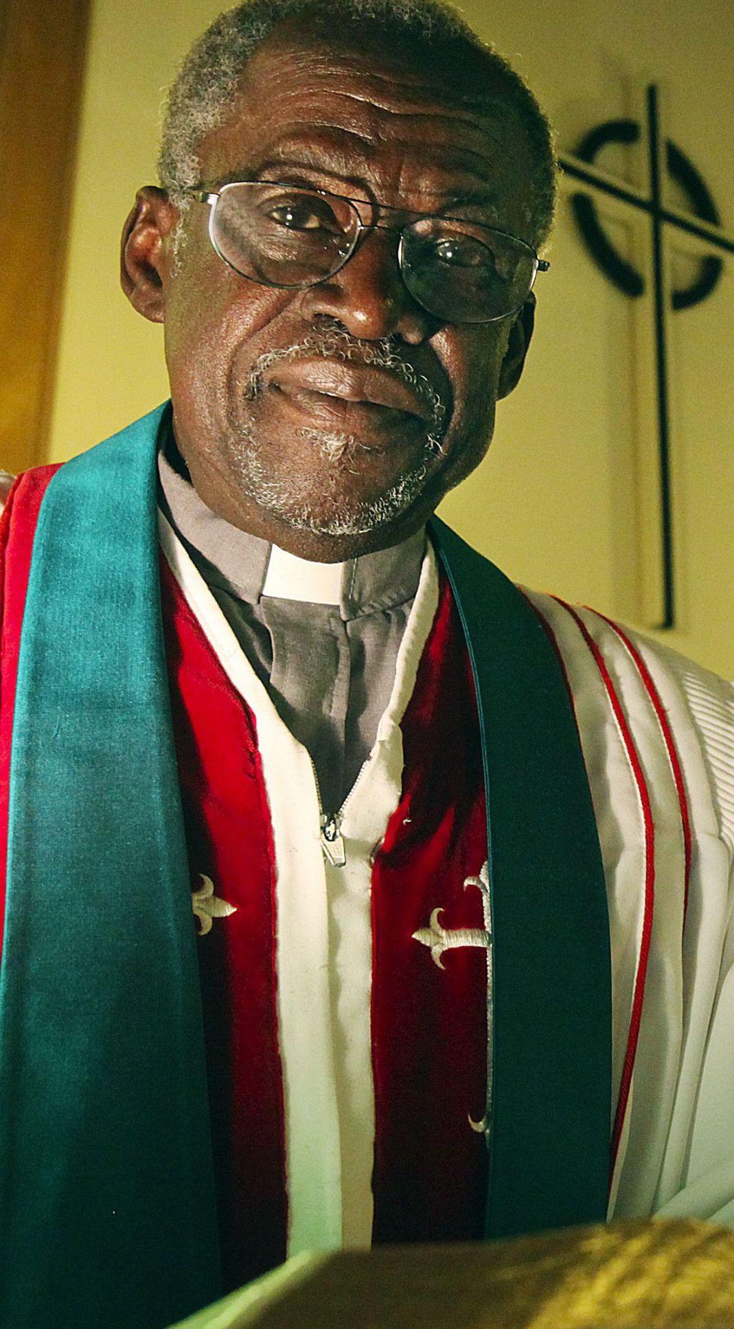 Church to honor retiring leader