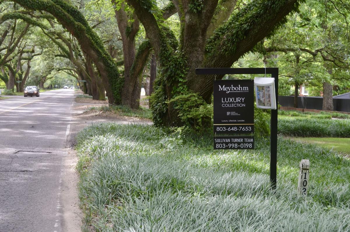 Aiken real estate lead