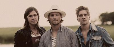 NeedtoBreathe Charleston band driving all night to the homecoming conclusion of tour