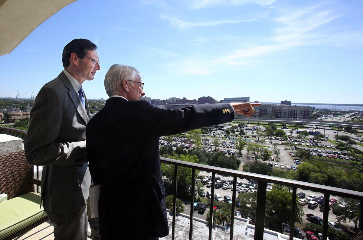 Thriving education community transforms Charleston