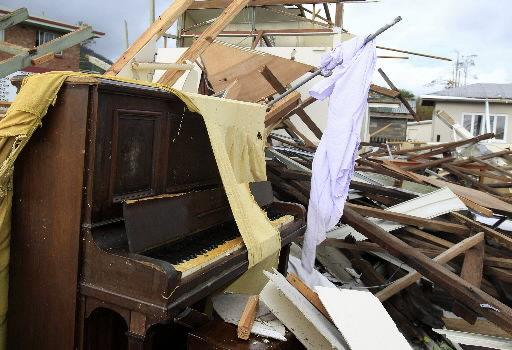 Terror, ruin but no deaths in huge Australia storm