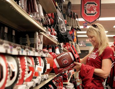 Financial touchdown Midlands economy gets lift as USC football kicks off