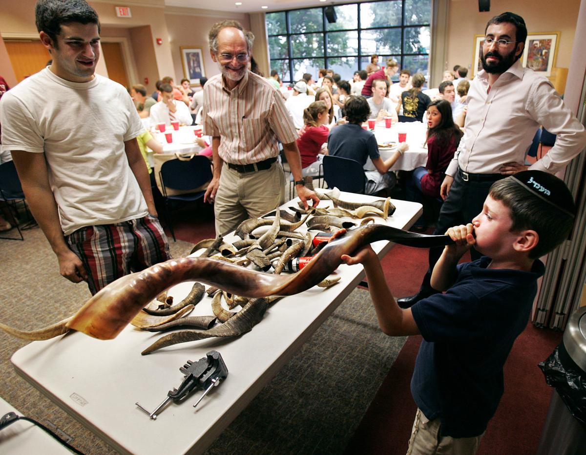 Charleston-area Jews herald beginning of High Holy Days