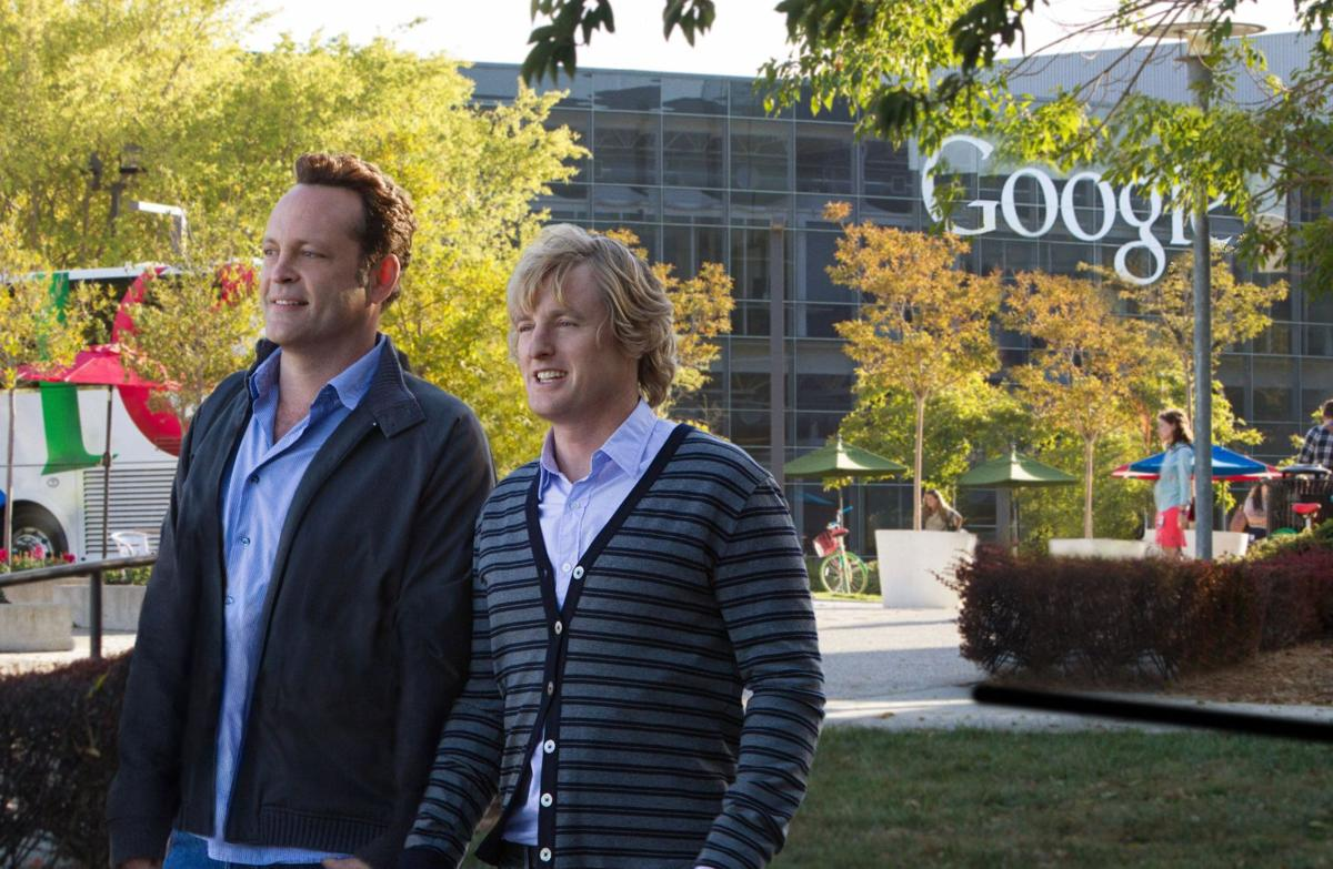 Film about Google focuses on good side