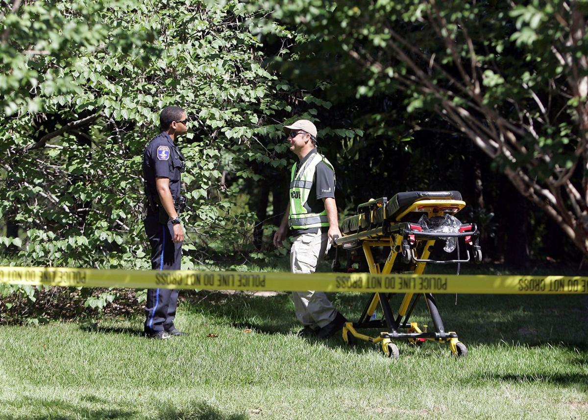 Elderly woman found dead in pond behind West Ashley assisted living facility identified
