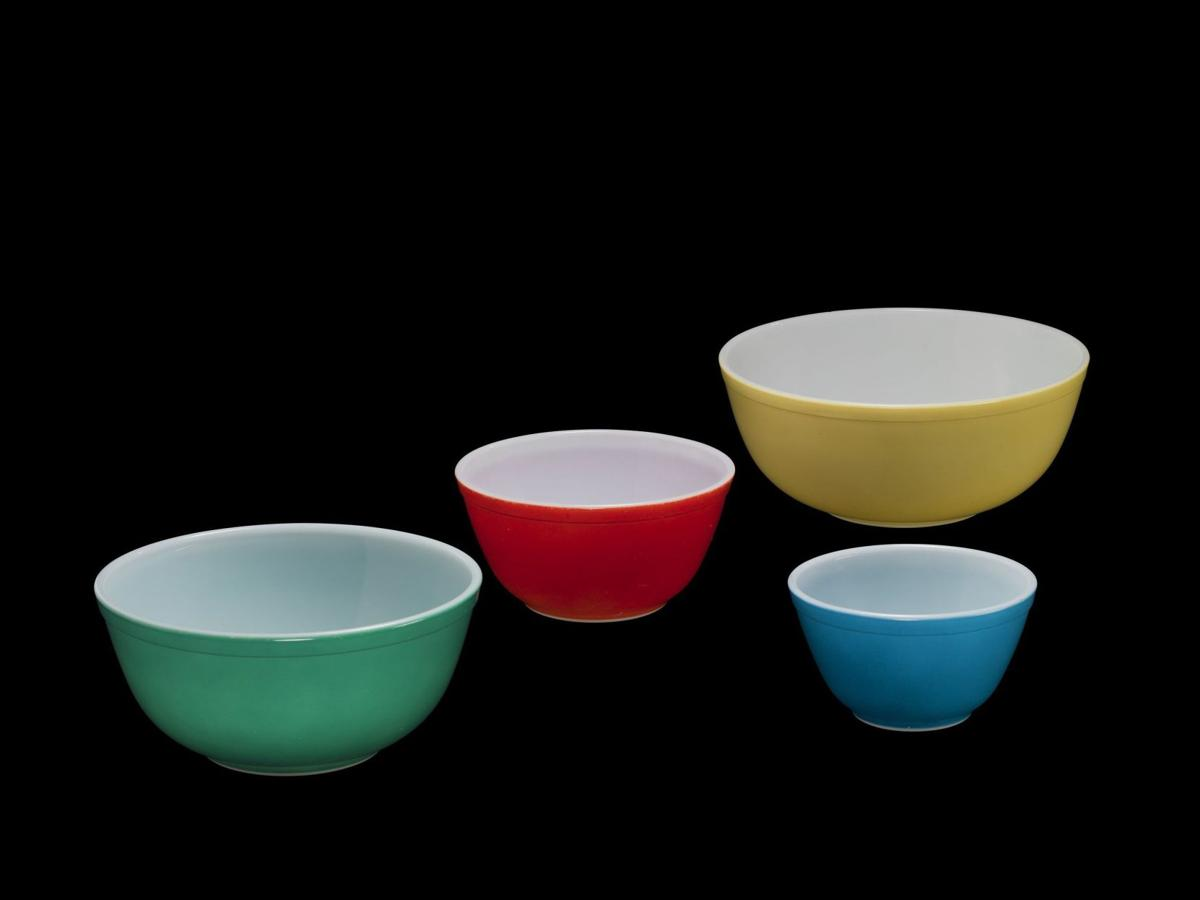 5 things to know as Pyrex turns 100