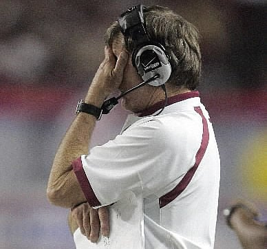 Losing Lattimore too much for Gamecocks to overcome